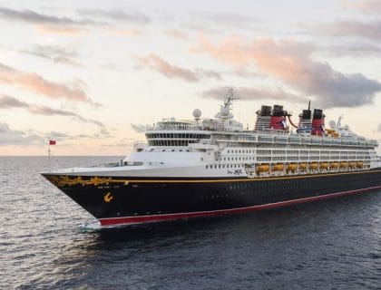 Disney Magic to Debut New Spaces and New Experiences in 2018 3