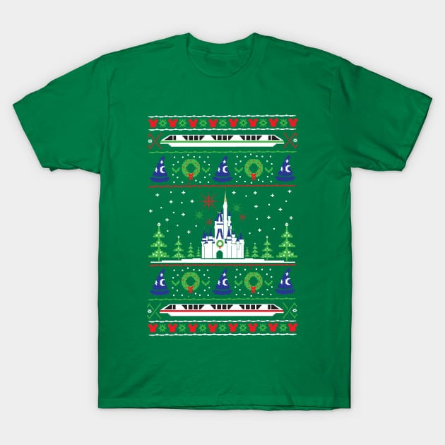 Disney Holiday Shirts you Will Want to Add to your Collection 1