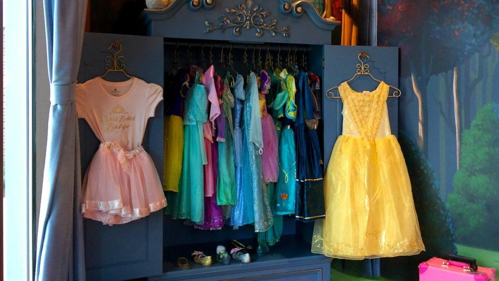 Disney World Splurges for Kids 1