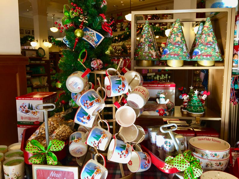 disney world christmas merchandise the holiday spirit tops are on shopdisney for 3999 - Disneyworld Christmas