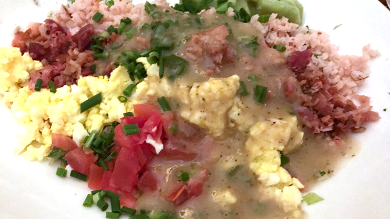 Our Famous Cobb Salad