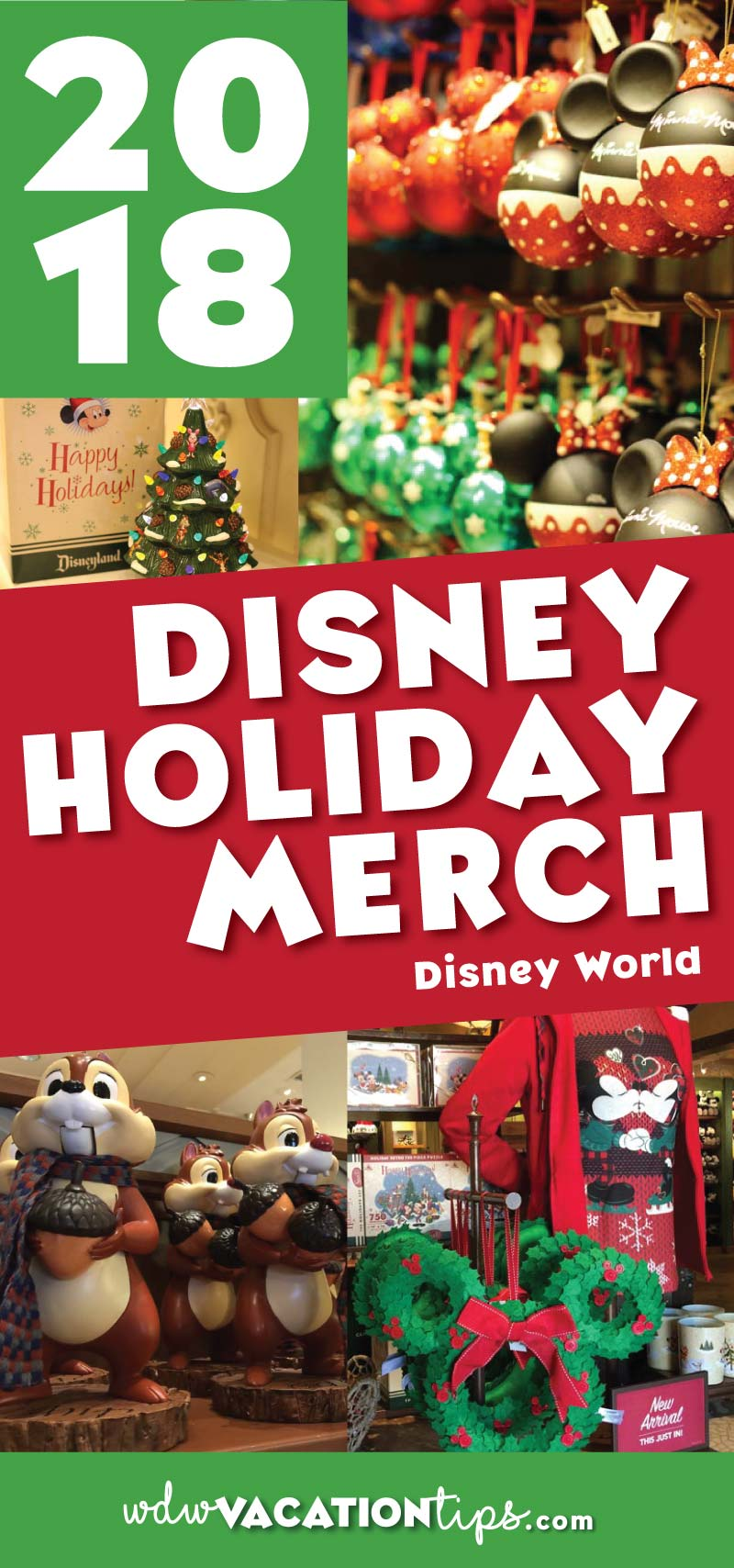 2017 disney world christmas merchandise  u2022 wdw vacation tips
