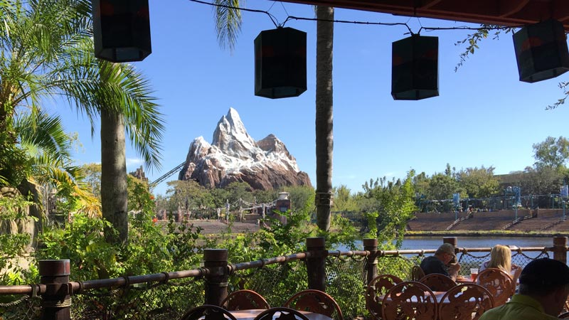 Flame Tree BBQ Dining Review 3