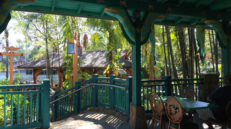 Flame Tree BBQ Dining Review 2