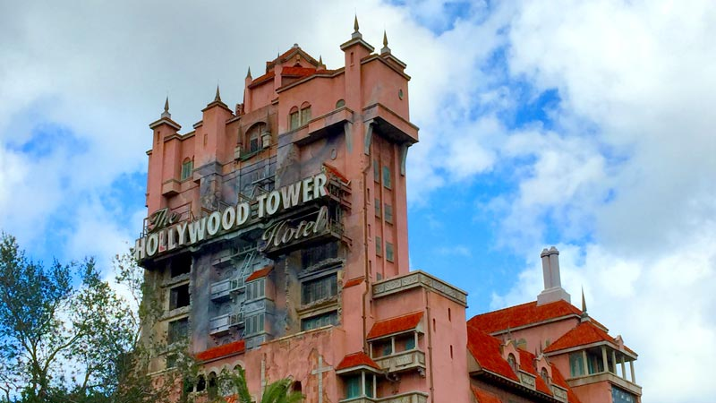 The Exhaustive Guide to Rides at Hollywood Studios 19