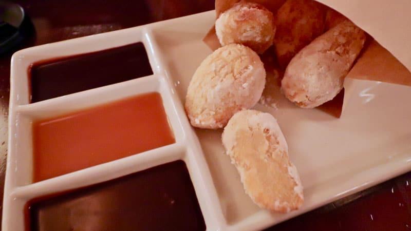Trattoria al Forno Dining Review 4