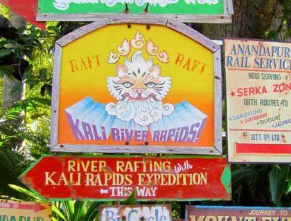 Kali River Rapids Animal KIngdom Walt Disney World