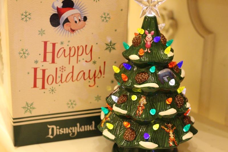 2017 Disney World Christmas Merchandise 4