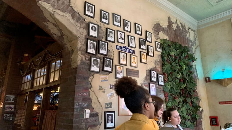 Mama Melrose Dining Review 17
