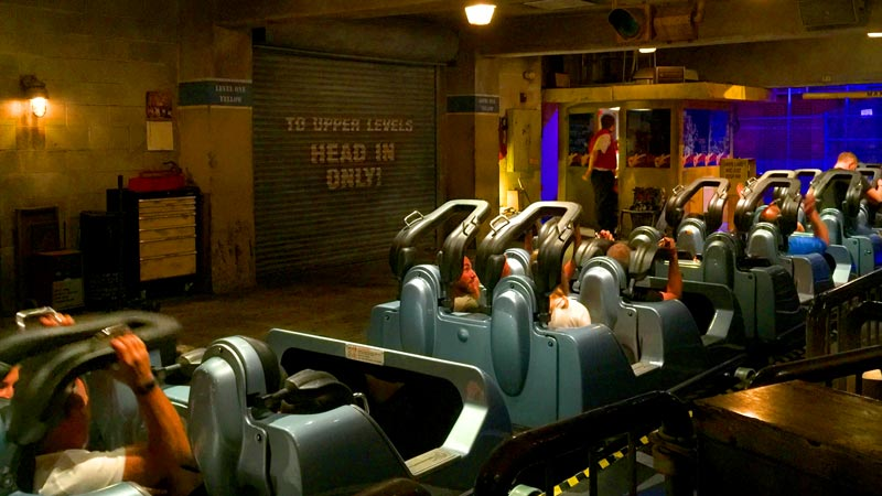 The Top Thrill Rides at Disney World 3