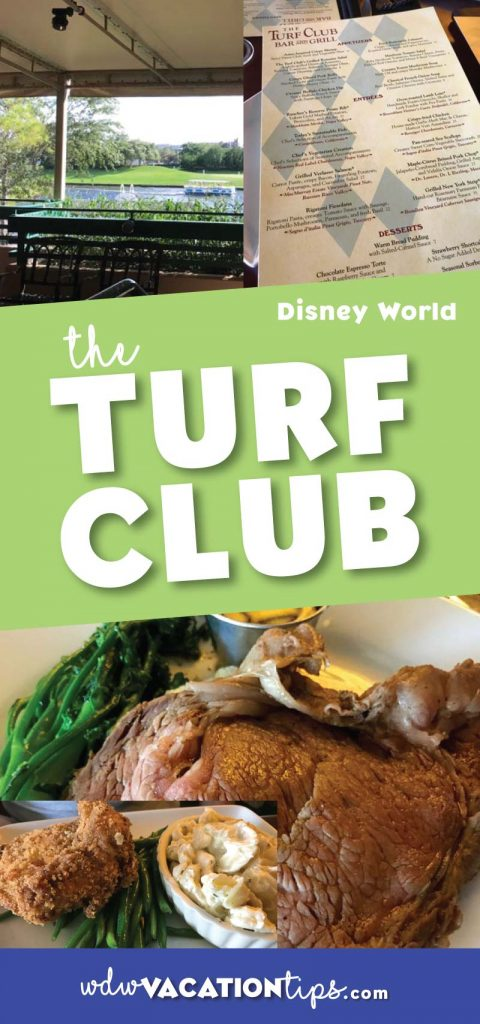 Tucked away in the heart of Saratoga Springs the Turf Club Bar and Grill is a hidden gem. It's a little hard to find this place if you don't know where it is. The restaurant sits behind the main pool area.