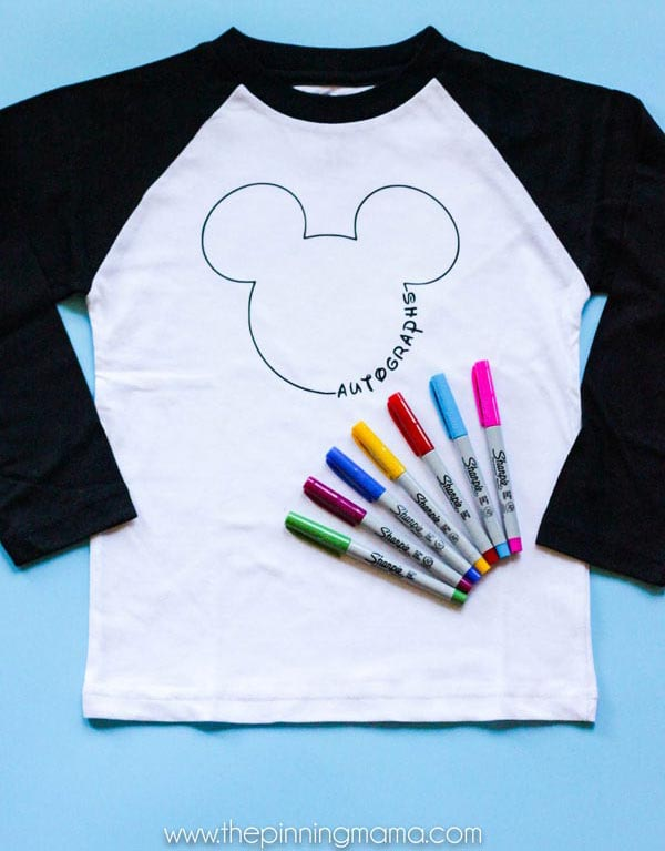 Creative Ways To Collect Disney Character Autographs Wdw
