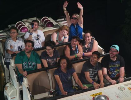 Attractions with On Ride Photos at Disney World 2