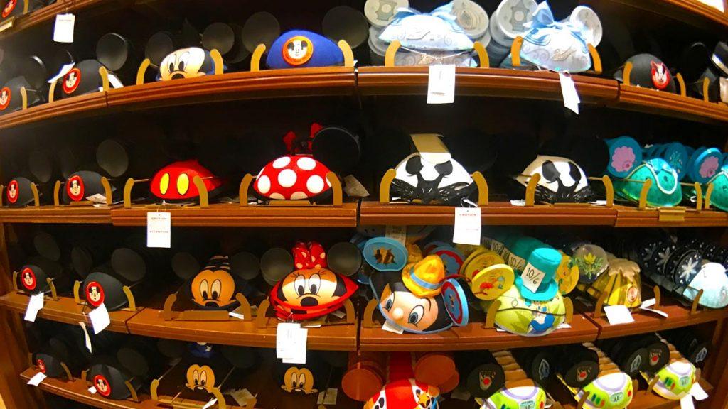 Disney World Ear Hats for Sale