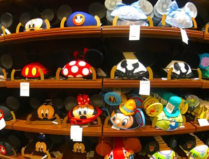 Disney World Ear Hats for Sale
