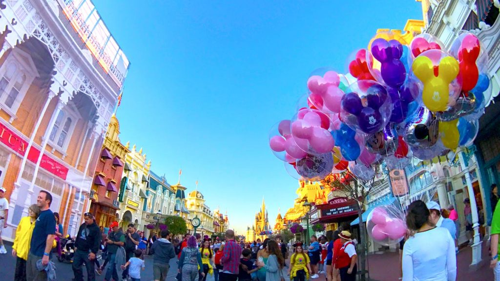 Best Magic Kingdom Rides to do Before Lunch 1