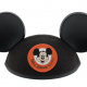 Classic Mickey Ear Hat