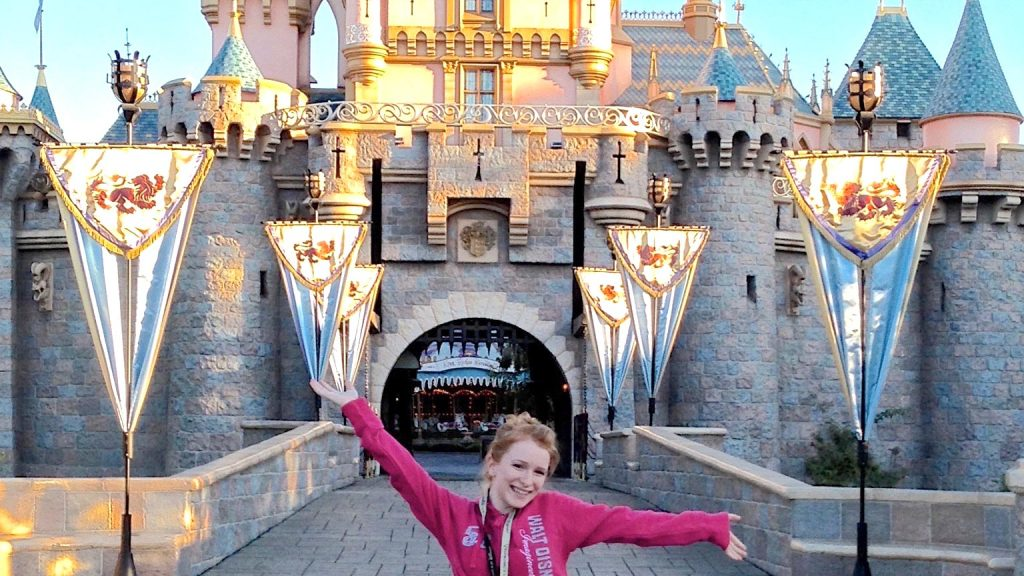 Find Out How to Travel the World with Disney 5