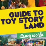 Guide to NEW Toy Story Land in Disney World