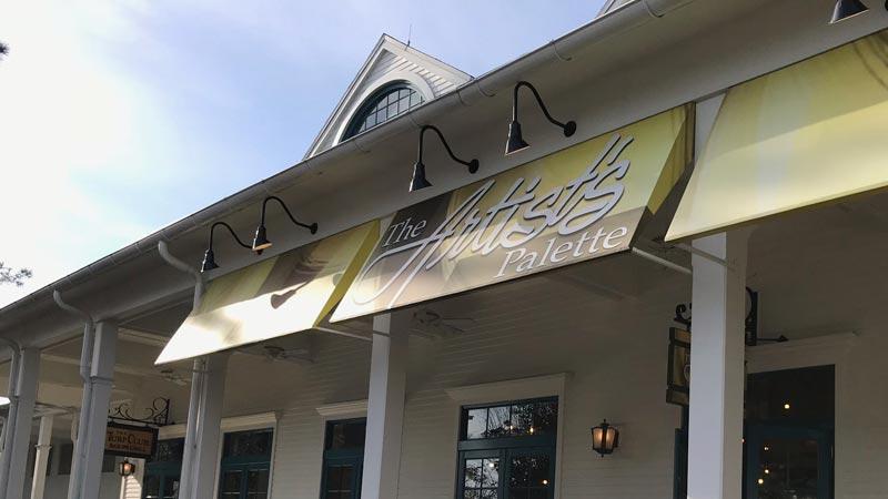 Saratoga Springs Resort Review 3