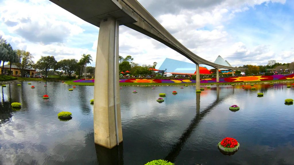 2021 Ultimate Guide to Epcot's Flower and Garden Festival 2