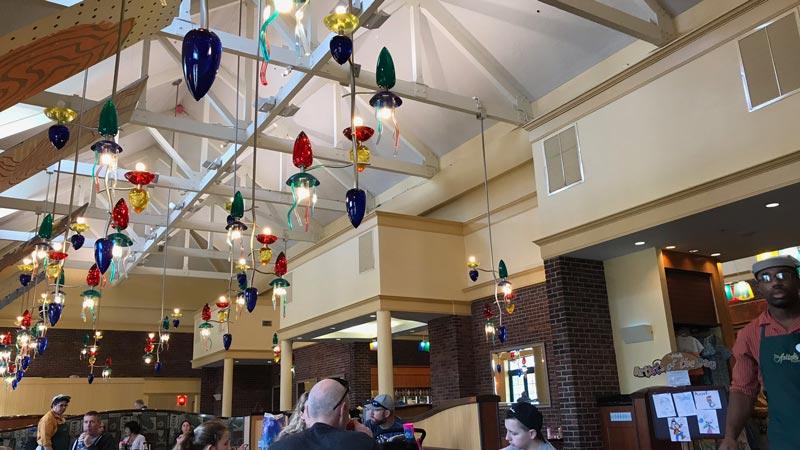 Saratoga Springs Resort Review 4
