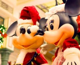 New Holiday Festivities Come to Disney World in 2019
