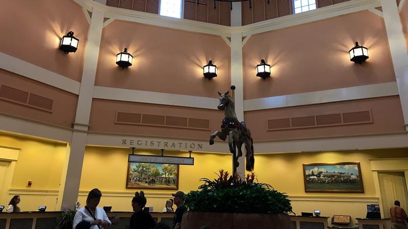 Saratoga Springs Resort Review 2