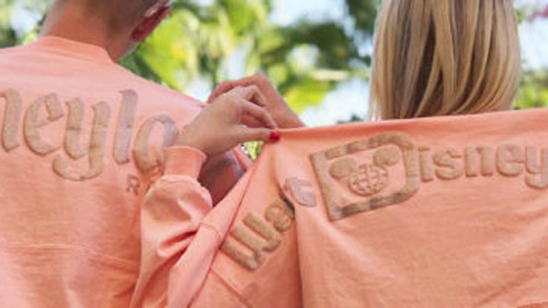 rose gold spirit jerseys