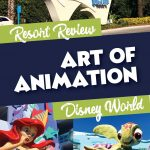 Art of Animation Resort Review
