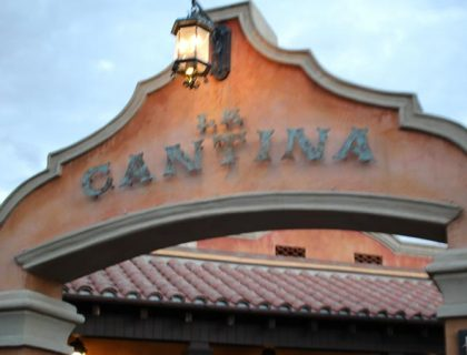 La Cantina de San Angel Dining Review 3