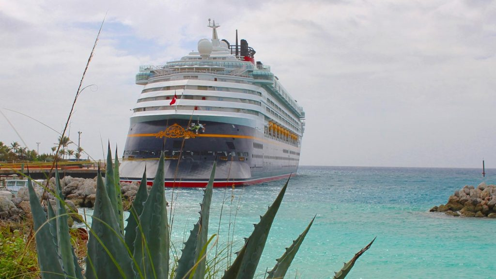 Top Tips of What to Do at Castaway Cay 1