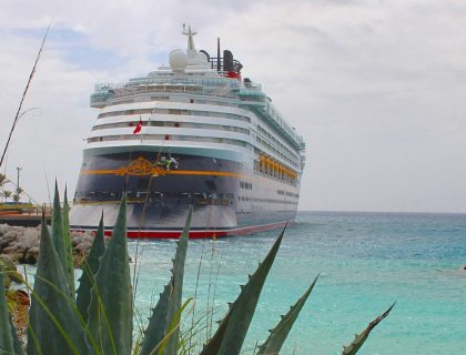 Top Tips of What to Do at Castaway Cay 5