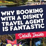 Why Booking with a Disney Travel Agent is the Best Idea