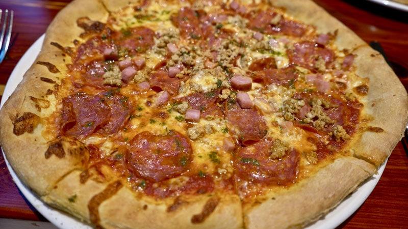 Ravello Dinner Dining Review 2