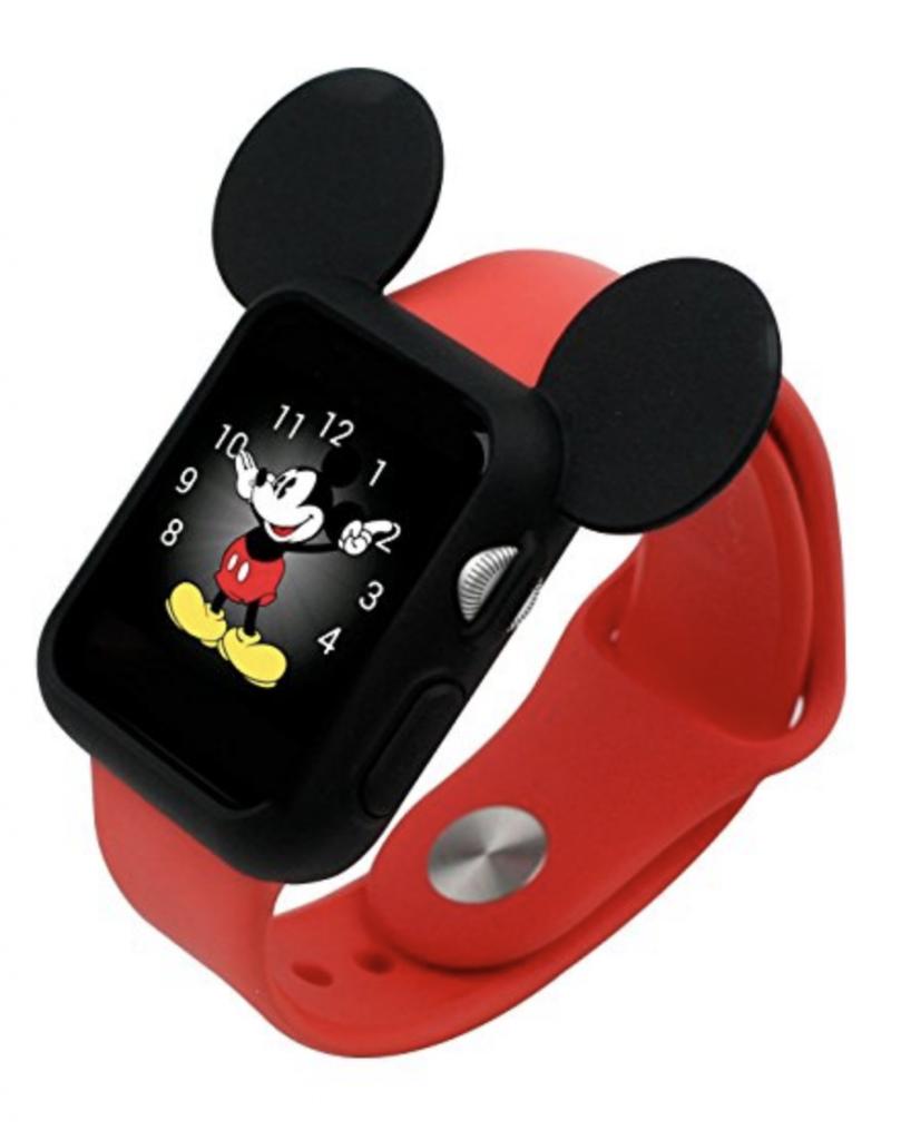 Mickey Ears for Apple Watch