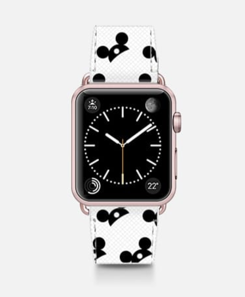 size 40 cf5fb bc2bd Disney Apple Watch Band Designs to Show your Love of Disney • WDW ...