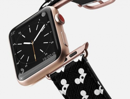 Disney Apple Watch Band Designs to Show your Love of Disney 34