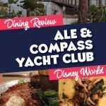 le and Compass dining review