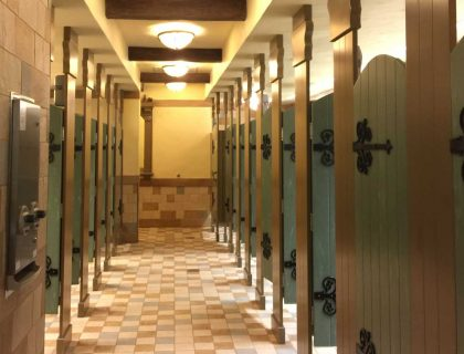 The Best Bathrooms at Disney World 4