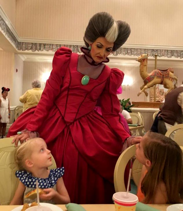 Best Disney World Character Meals for Kids 2