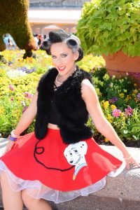 What is Dapper Day at Disney World? 2