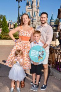 What is Dapper Day at Disney World? 4