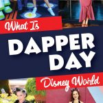 What is Dapper Day