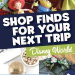 Disney Small Shops