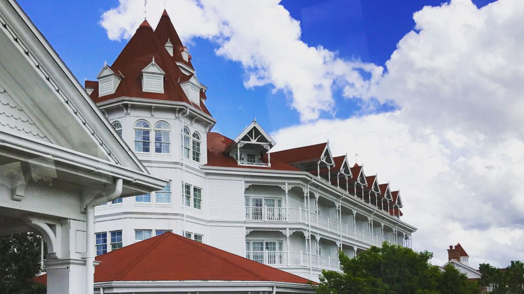 Grand Floridian Resort & Spa 15