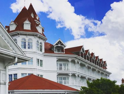 Splurging for the Grand Floridian 2
