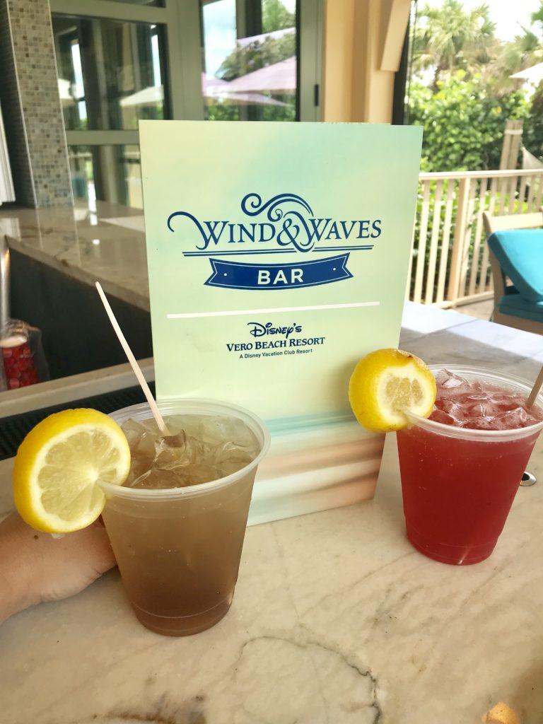 Vero Beach Bar Drinks