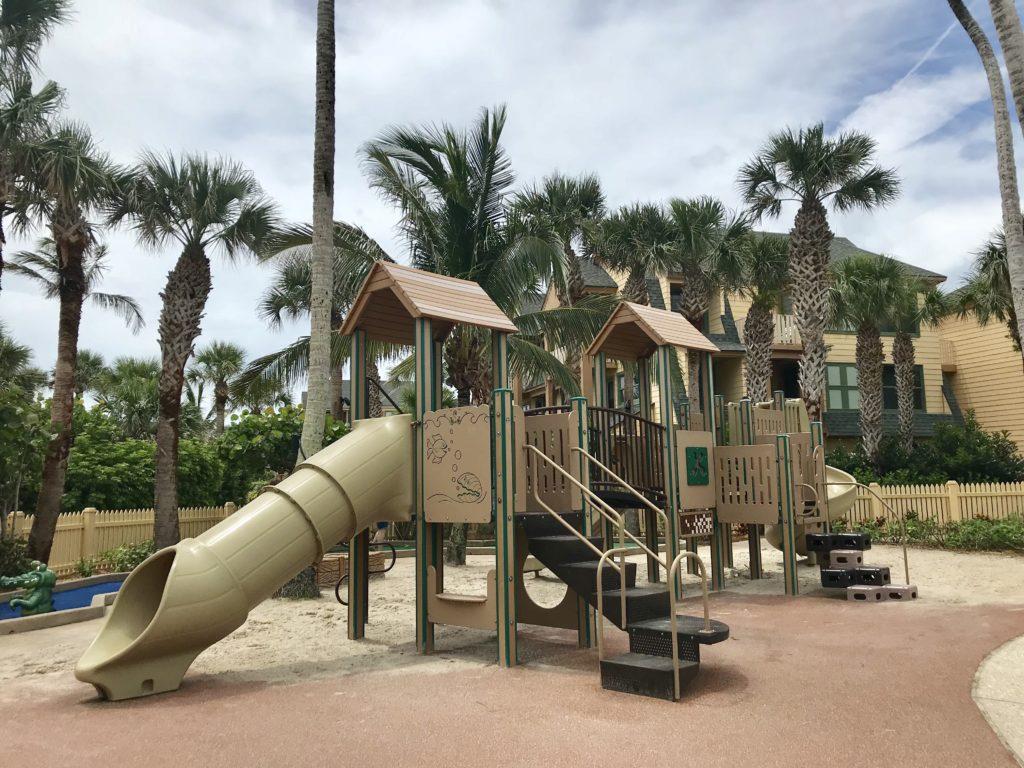 Vero Beach Playground