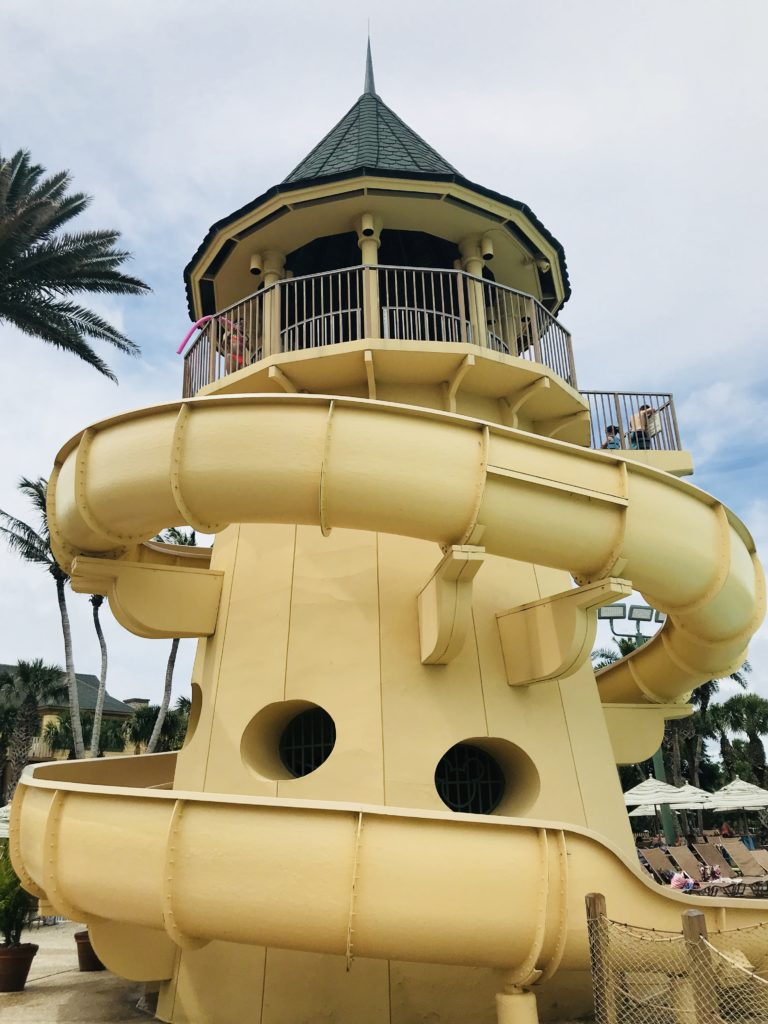 Vero Beach Pool